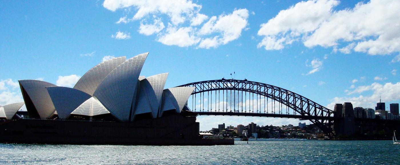 想来澳洲、新西兰移民、留学、投资?